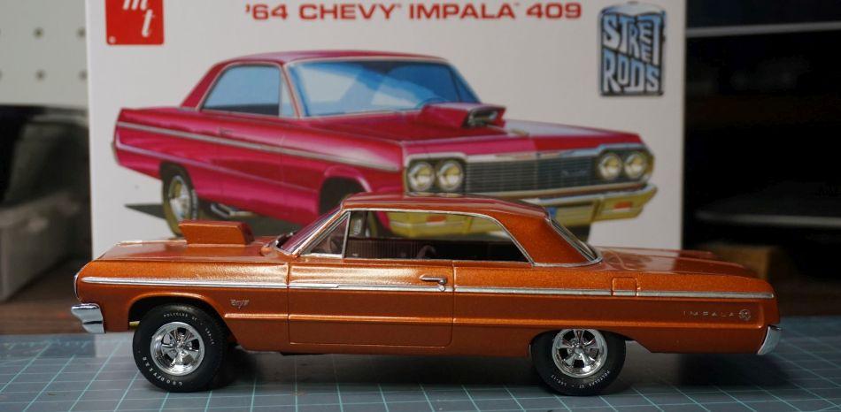 Chevy Impala 1964